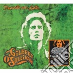 I'm a writer not a fighter cd musicale di Gilbert O'sullivan