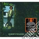 Gilbert O'Sullivan - Life & Rhymes cd musicale di Gilbert O'sullivan