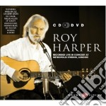 Live in concert at metropolis studios cd musicale di Roy Harper