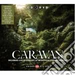 Live in concert at metropolis cd musicale di Caravan