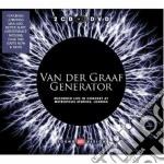 Live in concert at metropolis cd musicale di Van der graaf genera