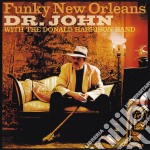 Funky new orleans cd musicale di Dr.john
