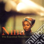 Nina Simone - The Essential cd musicale di Nina Simone
