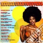 Reggae chartbusters cd musicale di Artisti Vari
