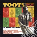 Greatest hits cd musicale di Toots and the maytals