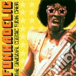 The original cosmic funk crew cd musicale di Funkadelic