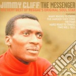 The messenger- the best - cd musicale di Jimmy Cliff