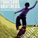 Funk soul brothers cd musicale di Artisti Vari