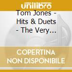 Hits & duets cd musicale di Tom Jones