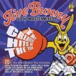 The greatest hits of the year cd musicale di Jive bunny and the mastermixer