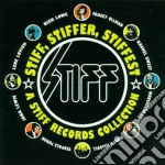 A stiff records collectiion cd musicale di Stiff stiff stiff
