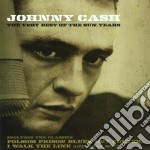 THE VERY BEST OF cd musicale di CASH JOHNNY