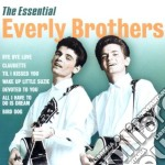 The essential cd musicale di Broters Everly