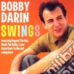 Swings cd musicale di Bobby Darin