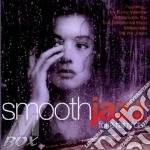 Smooth jazz for a rainy day cd musicale di Artisti Vari