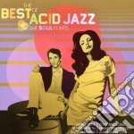 The best of acid jazz the soul years cd musicale