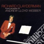 Plays the music of andrew lloyd webber cd musicale