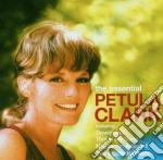 THE ESSENTIAL cd musicale di CLARK PETULA