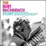 BURT BACHARACH STORY cd musicale di BACHARACH BURT