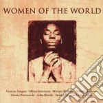 Women of the world cd musicale di Artisti Vari