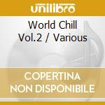 World chill cd musicale