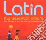 LATIN:the essential 30 hits cd musicale di ARTISTI VARI