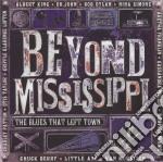 BEYOND MISSISSIPPI (2CDx1) cd musicale di ARTISTI VARI
