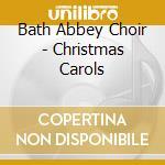 Christmas carlos cd musicale