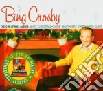 The christmas album cd musicale di Bing Crosby