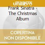 The christmas album cd musicale di Frank Sinatra