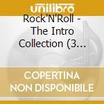 Rock'n'roll cd musicale di Artisti Vari