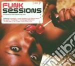 FUNKY SESSIONS (2CD) cd musicale di ARTISTI VARI