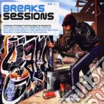 Break session cd musicale di Artisti Vari