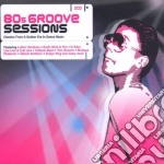 80's GROOVE SESSION (2CDx1) cd musicale di ARTISTI VARI
