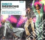 DISCO SESSIONS (2CDx1) cd musicale di ARTISTI VARI