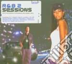 R&b sessions cd musicale di Artisti Vari