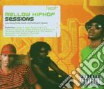 MELLOW HIPHOP SESSIONS cd musicale di ARTISTI VARI