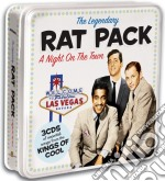 A night on the toun cd musicale di Pack Rat