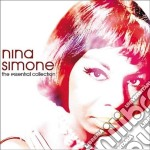 The essential collection cd musicale di Nina Simone