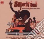 Superfly soul cd musicale di Artisti Vari