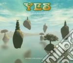 TOPOGRAPHY / THE YES ANTHOLOGY cd musicale di YES