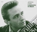 LONESOME IN BLACK cd musicale di CASH JOHNNY