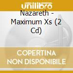 The essential cd musicale di Nazareth