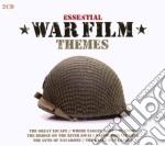 Essential war films cd musicale di Artisti Vari