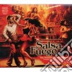 Salsa fuego cd musicale di Artisti Vari