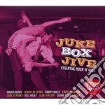 Juke box live - essential rock 'n' roll cd musicale di Artisti Vari