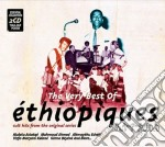 Ethiopiques very best cd musicale di Artisti Vari
