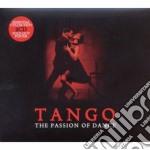 Tango the passion of dance cd musicale di Artisti Vari