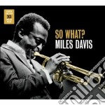 So what cd musicale di Miles Davis