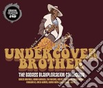 Undercover brother cd musicale di Artisti Vari